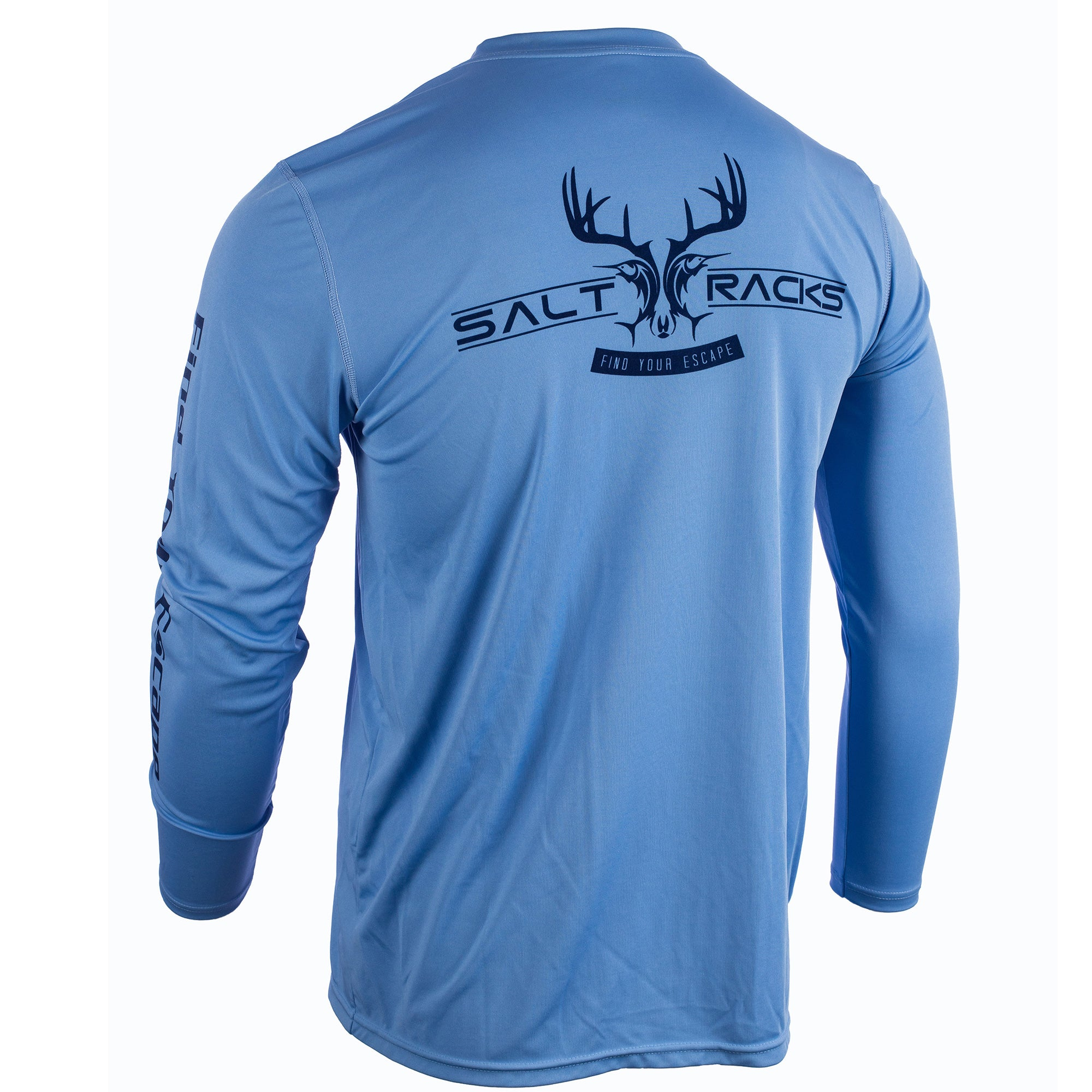 Long Sleeve Solid