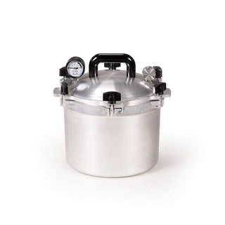 All American Pressure Cookers 10.5 Qt. All American Pressure Canner JL-Hufford