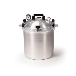 All American Pressure Cookers 25 Qt. All American Pressure Canner JL-Hufford