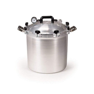 All American Pressure Cookers 41.5 Qt. All American Pressure Canner JL-Hufford