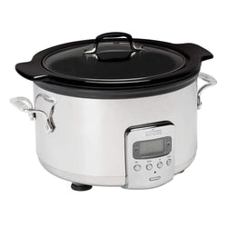 All-Clad+Slow+Cookers+%26+Multi-Cookers+4+Qt.+All-Clad+Slow+Cooker+JL-Hufford