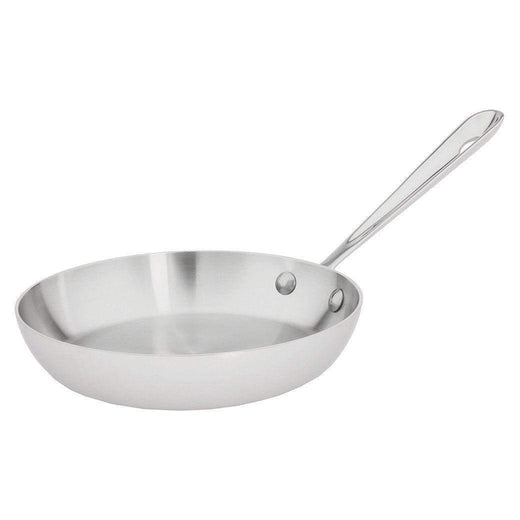 "All-Clad Skillets & Frying Pans 7"" All-Clad Stainless French Skillet JL-Hufford"