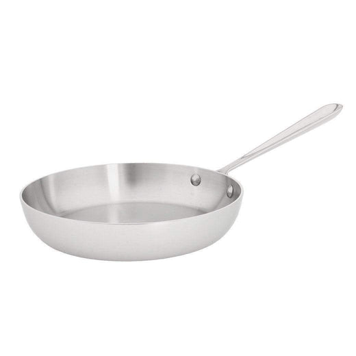 "All-Clad Skillets & Frying Pans 9"" All-Clad Stainless French Skillet JL-Hufford"