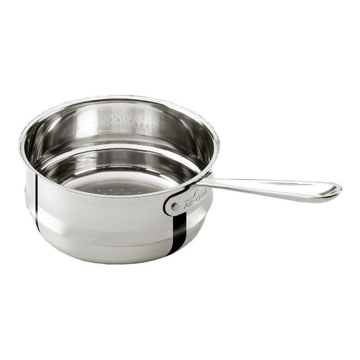 All-Clad Steamers & Double Boilers All-Clad Stainless 3 qt Universal Steamer Insert JL-Hufford