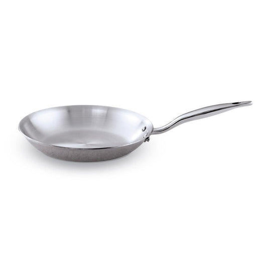 "American Clad Cookware Skillets & Frying Pans 8.5"" American Clad 7-ply Stainless Fry Pan JL-Hufford"