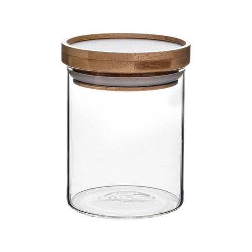 Carl Mertens Jar Storage Container