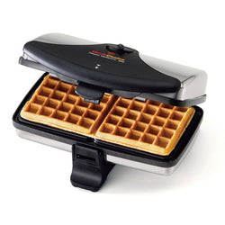Chefs+Choice+Waffle+Makers+Chef%27s+Choice+Classic+WafflePro+M852+JL-Hufford