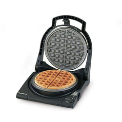 Chefs+Choice+Waffle+Makers+Chef%27s+Choice+WafflePro+Taste%2FTexture+Select+Classic+Belgian+M840B+JL-Hufford