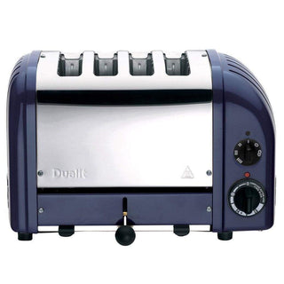 Dualit Toasters & Ovens Lavender Blue Dualit New Generation 4-Slice Toaster in Fashion Colors JL-Hufford