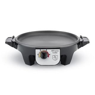 Hammer Stahl Slow Cookers & Multi-Cookers Hammer Stahl Electric Slow Cooker Base JL-Hufford