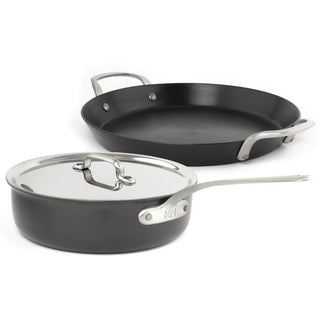 ICON 3-Piece Outdoor Cookware Set