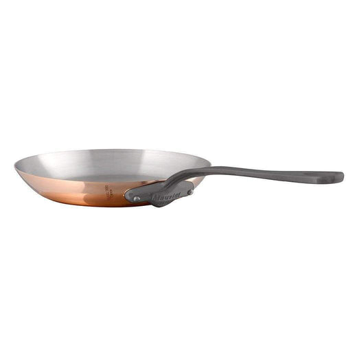 "Mauviel Skillets & Frying Pans 11.8"" Mauviel M'150c Copper Round Frying Pan JL-Hufford"