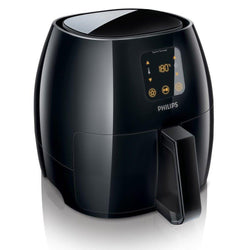 Philips+Air+Fryers+%26+Deep+Fryers+Black+Philips+Avance+XL+Digital+Airfryer+JL-Hufford