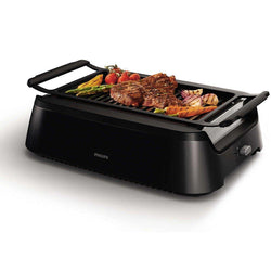 Philips+Electric+Grills+and+Skillets+Philips+Avance+Indoor+Smoke-Less+Grill+-+Aluminum+Grid+JL-Hufford
