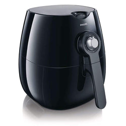 Philips+Air+Fryers+%26+Deep+Fryers+Philips+Viva+AirFryer+Oven+-+Black+JL-Hufford