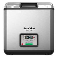 SousVide Supreme Sous Vide SousVide Supreme 11-Liter Water Oven - Brushed Stainless JL-Hufford