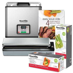 SousVide+Supreme+Sous+Vide+SousVide+Supreme+11-Liter+Water+Oven+System+-+Brushed+Stainless+Steel+JL-Hufford