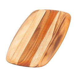 TeakHaus+Cutting+Boards+10%22+x+6.5%22+x+.55%22+Proteak+Rectangle+Edge+Grain+Rounded+Edge+Cutting+Board+JL-Hufford