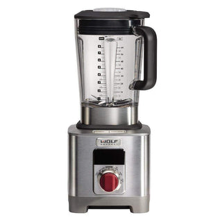 Wolf Gourmet Residential Blenders Red Knob Wolf Gourmet High Performance Blender JL-Hufford