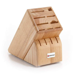 Wusthof+Knife+Blocks+%26+Storage+Beechwood+Wusthof+13-slot+Knife+Block+JL-Hufford