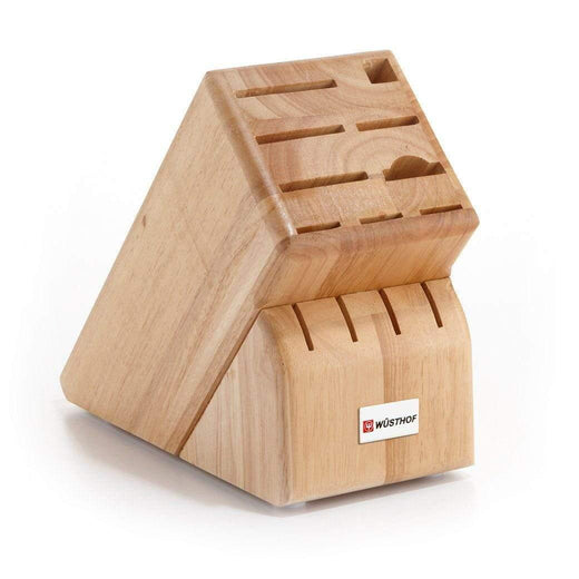 Wusthof Knife Blocks & Storage Beechwood Wusthof 13-slot Knife Block JL-Hufford