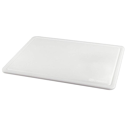 "Wusthof Cutting Boards Large (15"" x 19.5"") Wusthof White Poly Cutting Board JL-Hufford"