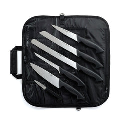 Wusthof+Knife+Sets+Wusthof+Pro+7-piece+Professional+Knife+Roll+Set+JL-Hufford