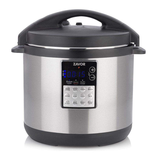 Zavor Slow Cookers & Multi-Cookers 4 Qt. Zavor LUX Edge Multi Cooker JL-Hufford