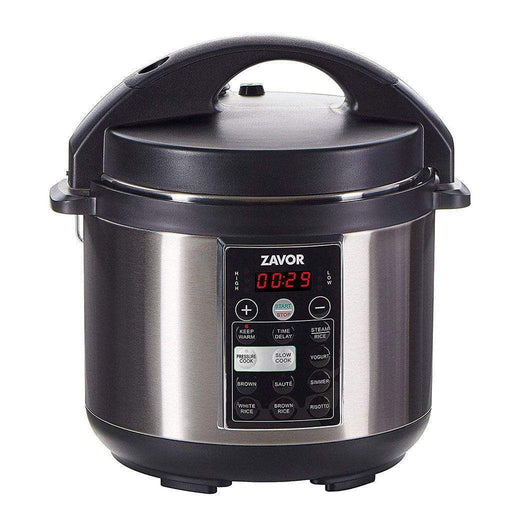 Zavor Slow Cookers & Multi-Cookers 4 Qt. Zavor LUX Multi-Cooker JL-Hufford