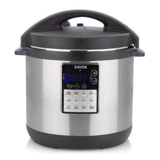 Zavor Slow Cookers & Multi-Cookers 6 Qt. Zavor LUX Edge Multi Cooker JL-Hufford