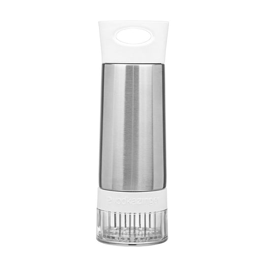 Zing Anything Wine, Bar & Ice Tools Zing Anything Vodka Zinger - White JL-Hufford