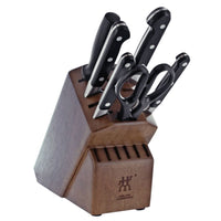 Zwilling J.A. Henckels Knife Sets Zwilling Pro 7-piece Knife Block Set JL-Hufford