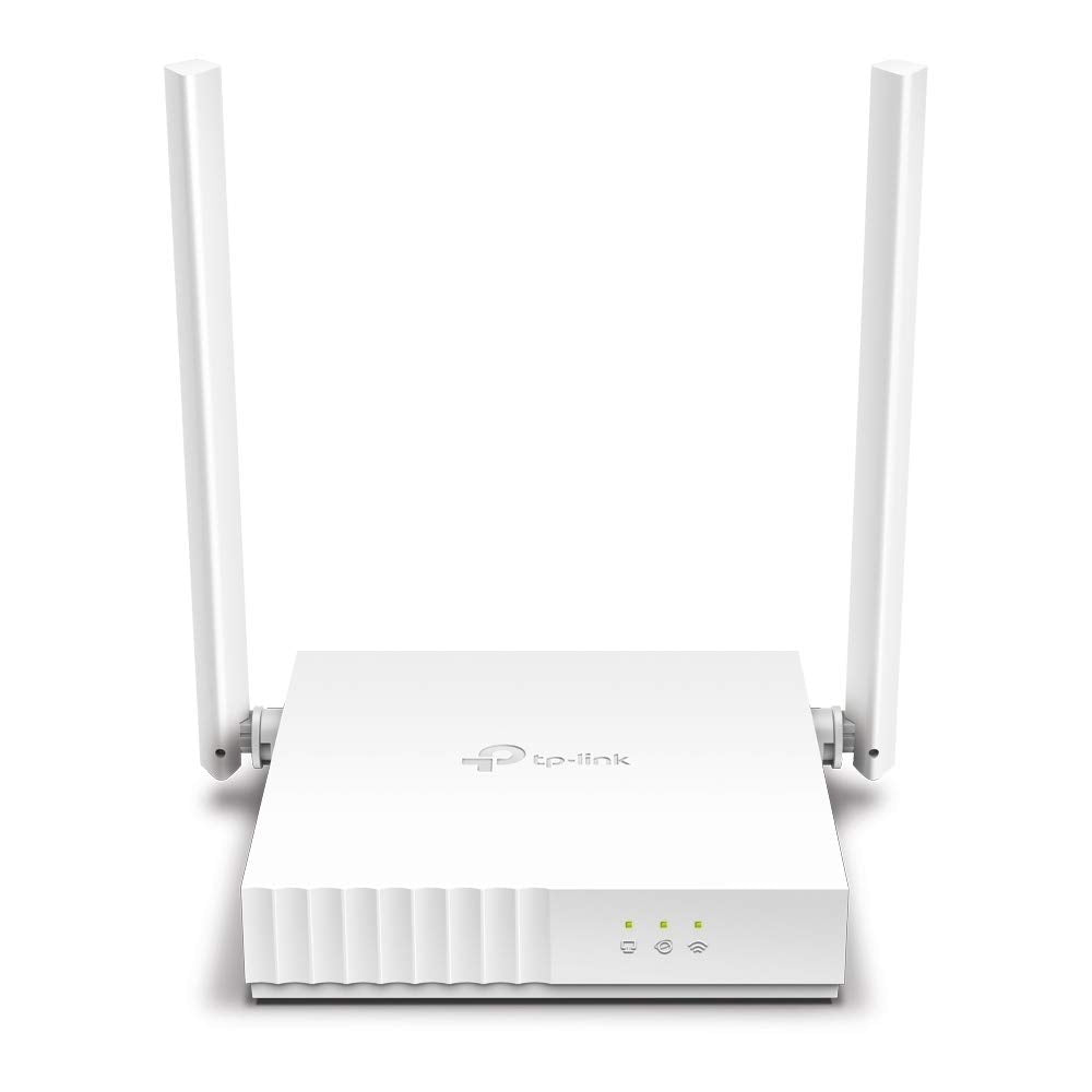 TP-Link TL-WR820N 300 Mbps Speed Wireless WiFi Router, Easy Setup, IPv6 Compatible, Supports Parent Control, Guest Network, Multi-Mode Wi-Fi Router