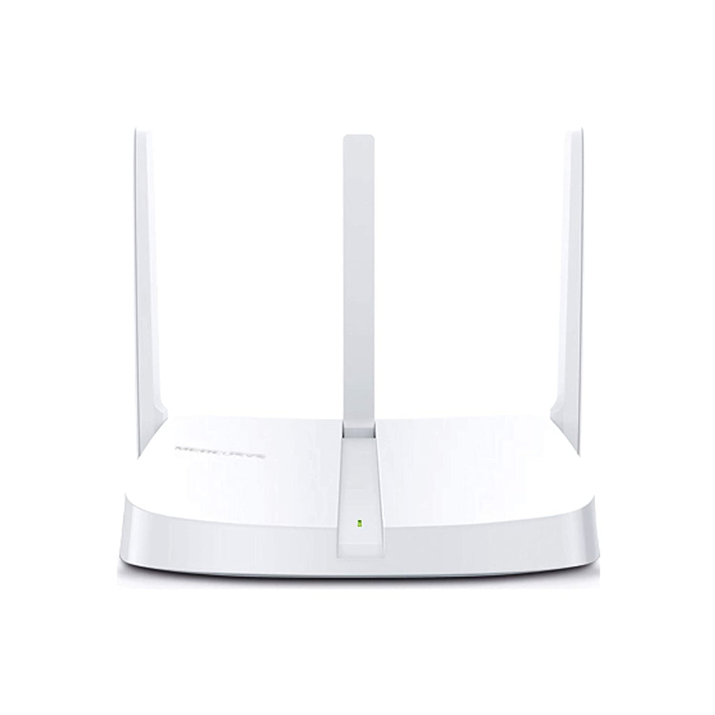 Mercusys MW305R 300Mbps Wireless Wi-Fi WiFi Router | Three 5dBi Antennas | Parental Control | MediaTek Chipset
