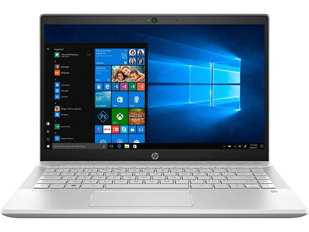 HP Laptop-15s-du2002tu 15.6-inch Laptop (Core i3-1005G1/8GB/1TB HDD/Windows 10 Home+MSO/Alexa Enabled 1yrs