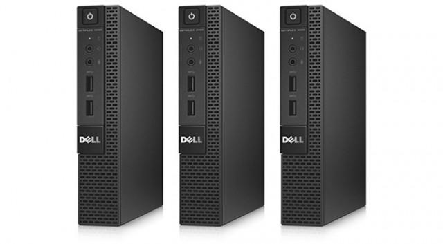 Refurbished Dell Optiplex 3020 Tiny Desktop, Intel Core i3 4th Gen, 4GB RAM,500GB HDD - ETECHBAZAAR
