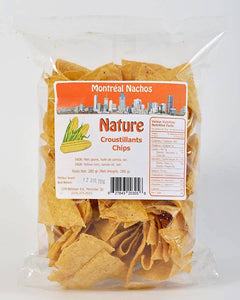 Nachos - Nature