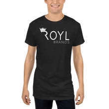 Load image into Gallery viewer, ROYL Long Body Urban Tee