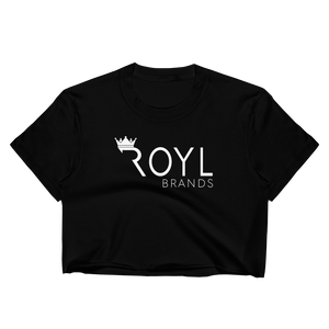 Royl  Women's Crop Top