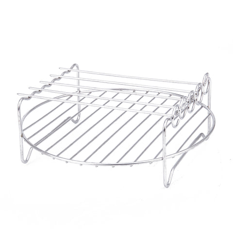 Double Layer Rack