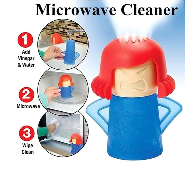 Oven Steam Cleaner