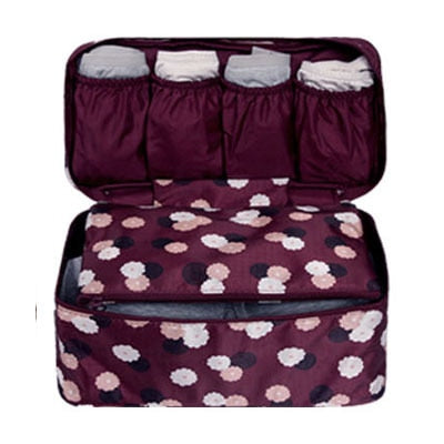 Multi Function Bra Storage Bag