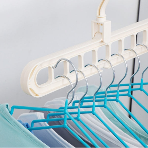 Multiport Support Hangers