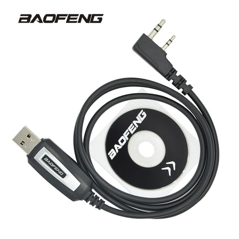 Baofeng USB Programming Cable