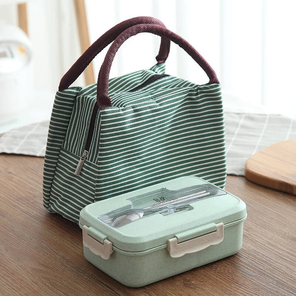 Microwave Lunch Box