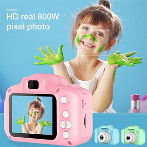 Kids Mini Video Camera