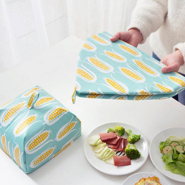 Food Dust Cover