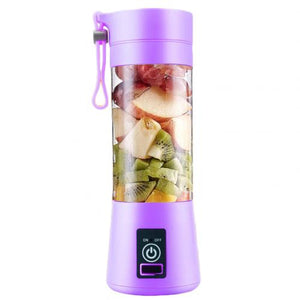 High Powered Portable Blender
