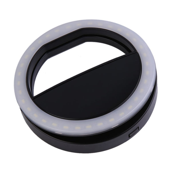 Selfie Ring Attachment