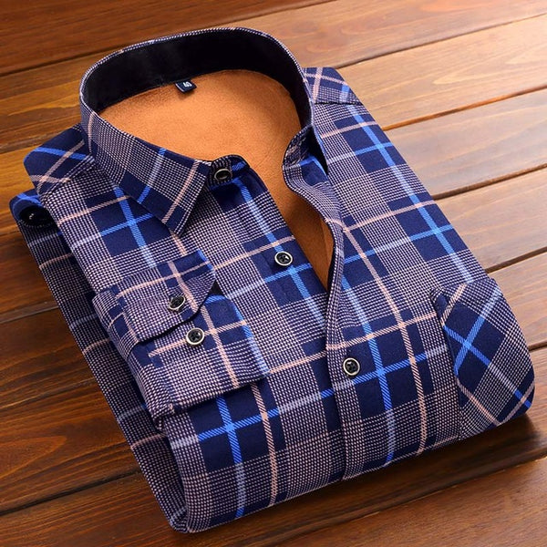 Men's Slim Shirts
